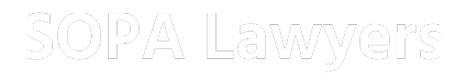 SOPA Lawyers